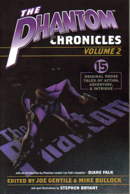 Phantom Chronicles Volume 2 SC