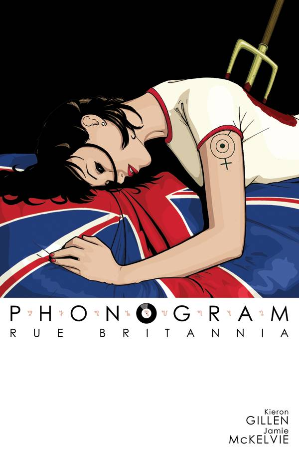 Phonogram Volume 1 TP