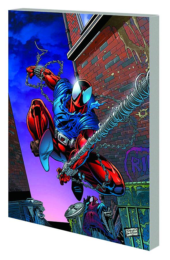 Amazing Spider-Man: Complete Ben Reilly Epic TP