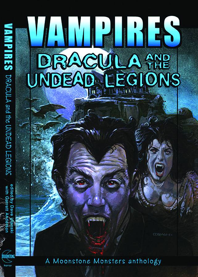 Vampires: Dracula and the Undead Legions SC