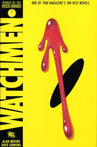 Watchmen TP