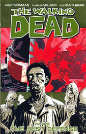 Walking Dead Volume 05 TP