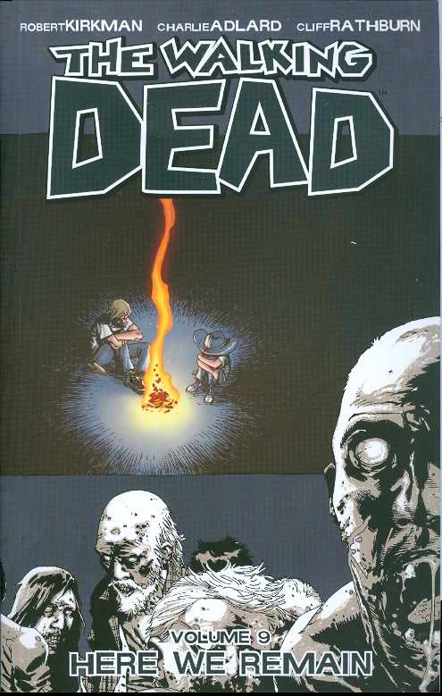 Walking Dead Volume 09 TP
