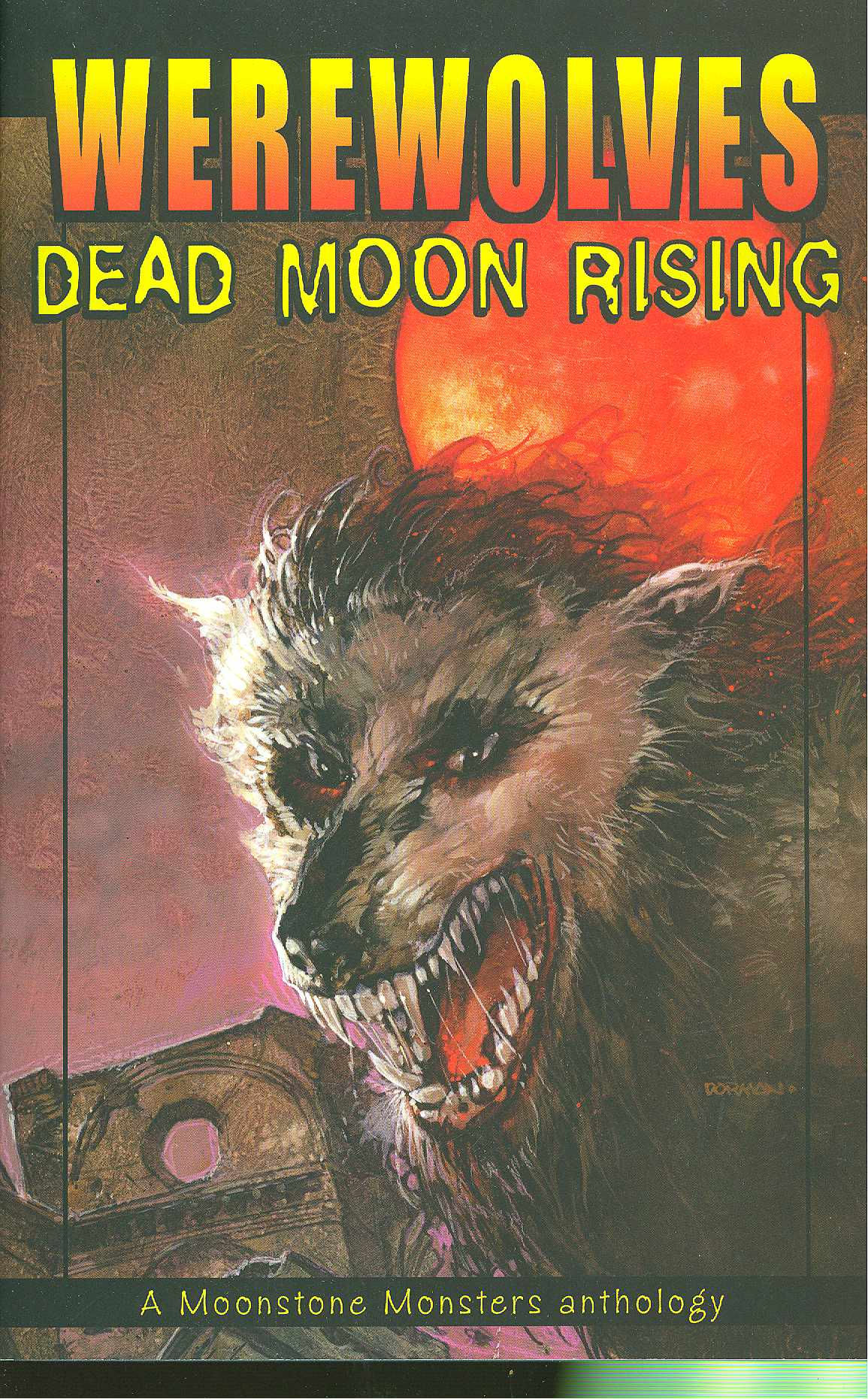 Werewolves: Dead Moon Rising SC